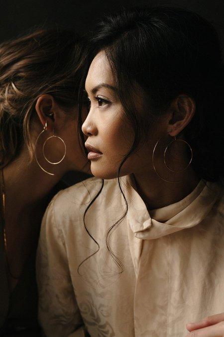 Oneiro OD Earrings