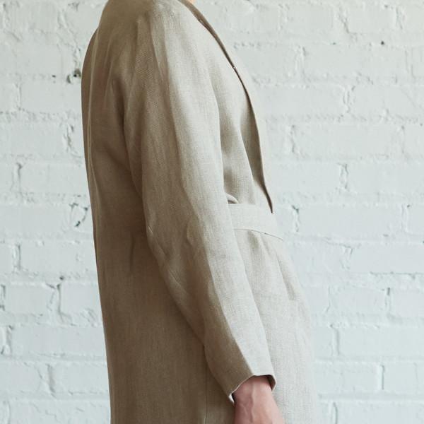 Reality Studio Frio Coat