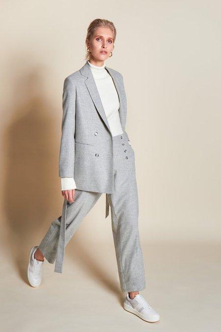 RHUMAA Worthy Grey Blazer