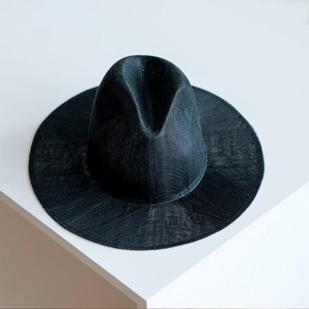 Reinhard Plank Laila Open Sisal Straw Hat