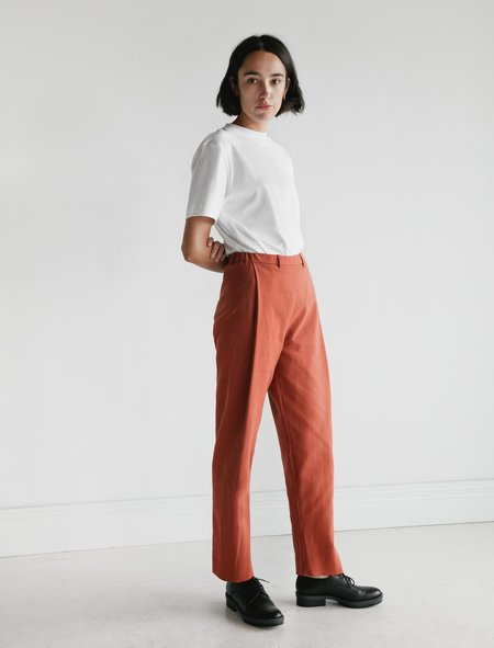Stephan Schneider Trousers - Coral