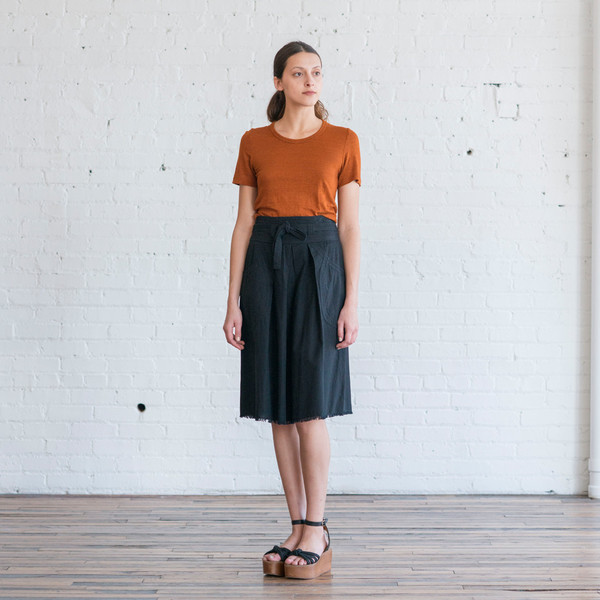 Ulla Johnson Dinan Skirt