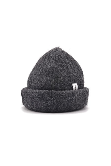 POP Trading Co. IST Beanie - Charcoal