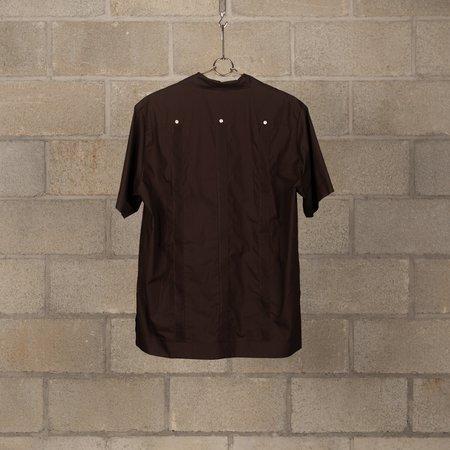 Wacko Maria Cuba Short Sleeve Shirt - Brown