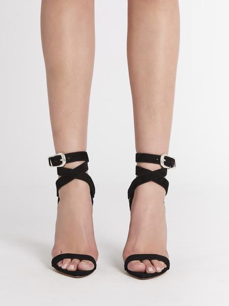 IRO Noussa Sandal - Black