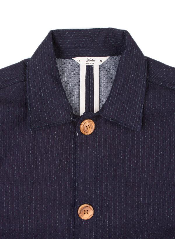 Men's 3Sixteen Sashiko Work Jacket