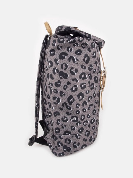 The Pack Society PREMIUM BACKPACK - LEOPARD