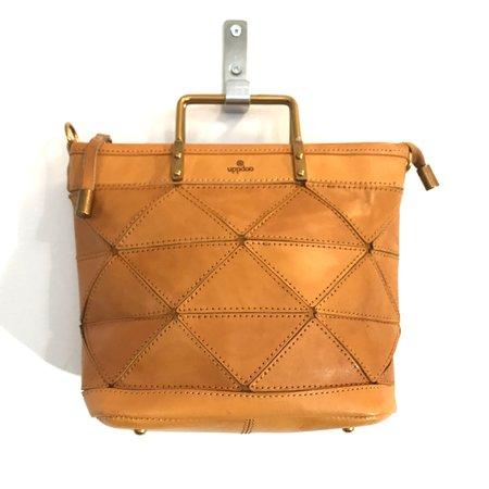Uppdoo Origami Bag Small - Tan