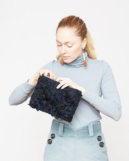 INGA-LENA The Luca Pouch - black