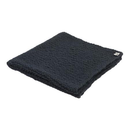 KIDS Bonton Mousse Blanket - Bleu Tonnerre
