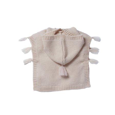 KIDS bonheur du jour lucy sweater - rose