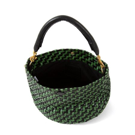 Clare V. Fifi Handbag - Green