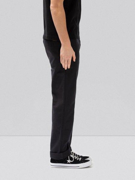 Nudie Jeans Loose Alvar Pants - Black