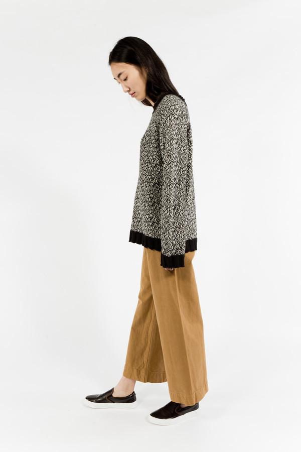 Eckhaus Latta Classic EL Sweater