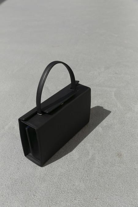 TSATSAS 931 BAG - BLACK