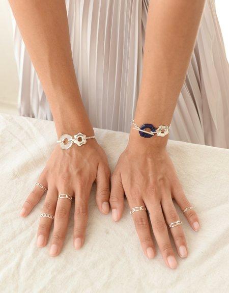 Cled Avens Toggle Bracelet