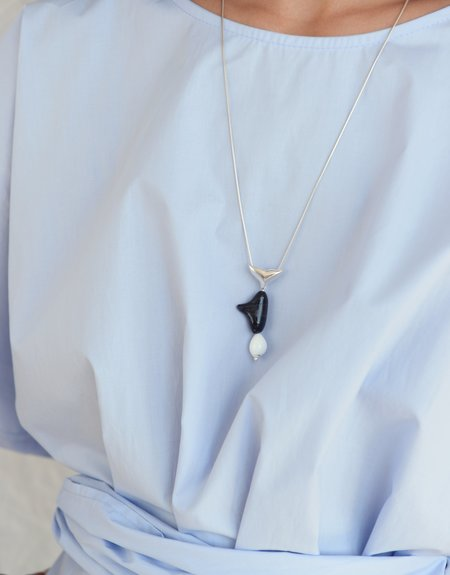 Cled Orca Necklace