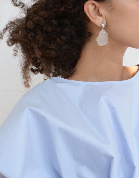 Cled Tip of the Iceberg Earrings