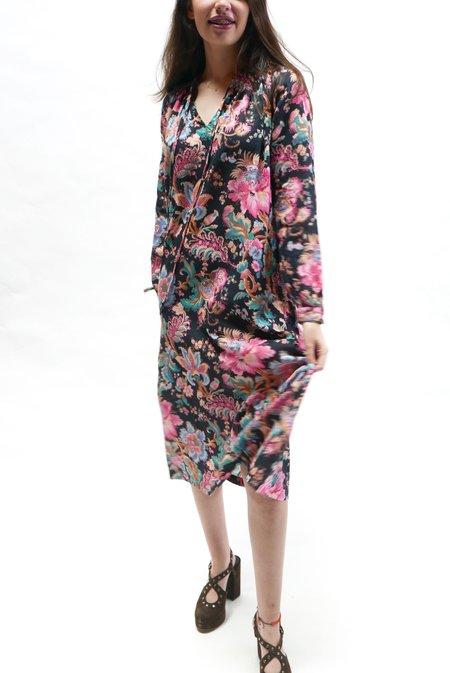 Matta NY Lena Chandra Dress - Black