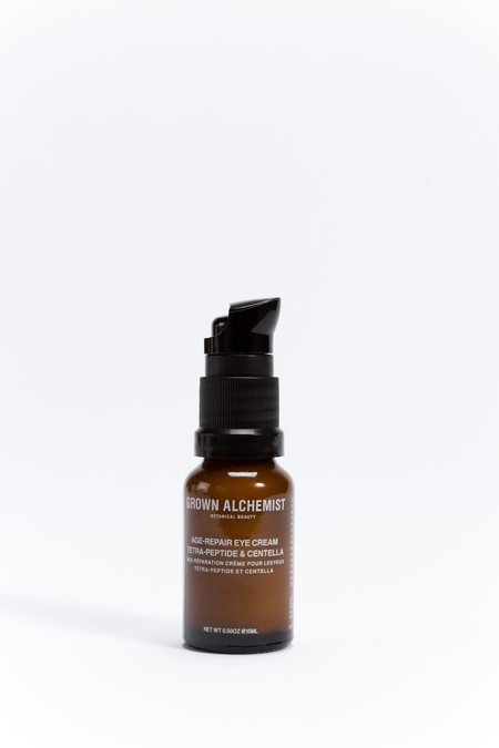 Unisex Grown Alchemist Firming Eye Cream