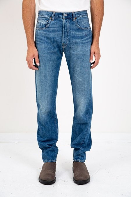 Levi's Vintage 1966 501 JEAN RAMBLIN - MEDIUM