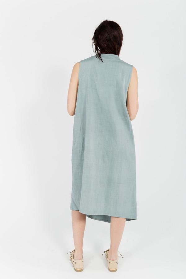 KAAREM Migrate Midi Dress