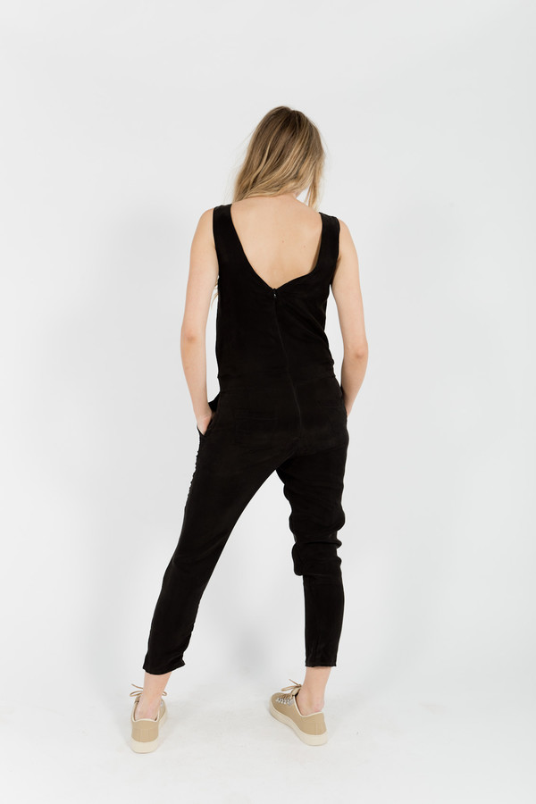 Objects Without Meaning Nika Jumpsuit