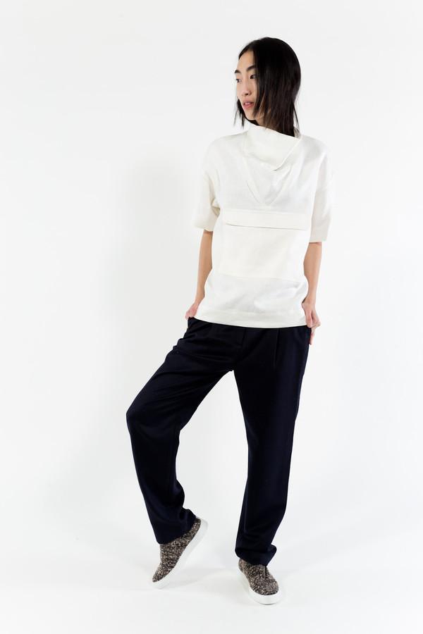 Nomia Oversize Anorak Top