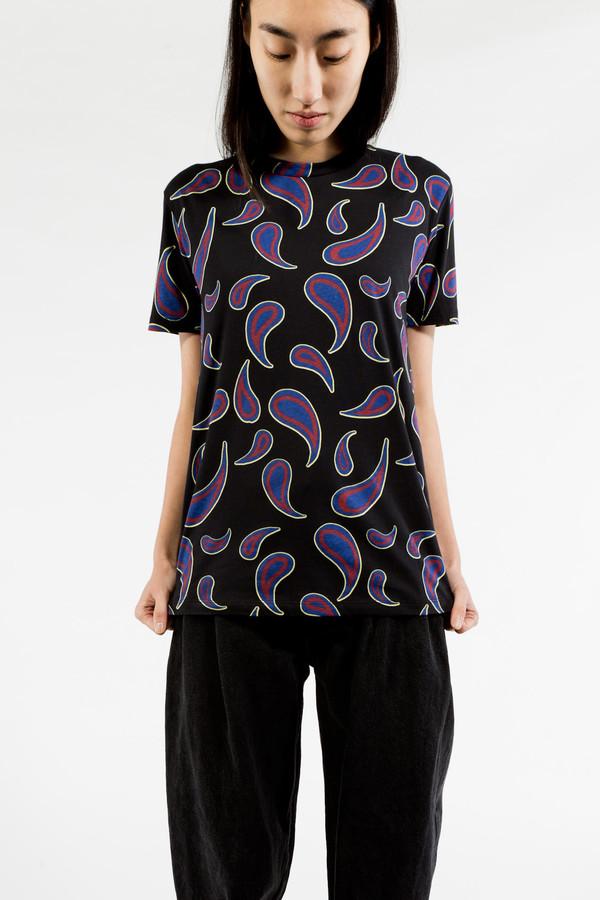 être cécile Paisley T-Shirt