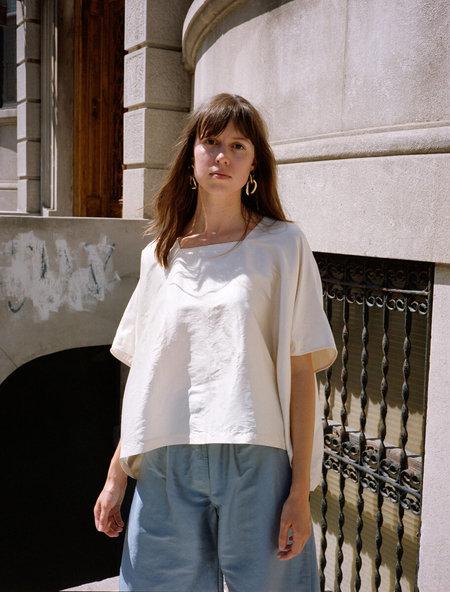 Lauren Winter Square Tee