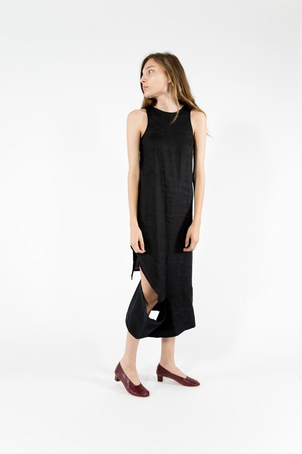 Eckhaus Latta Spill Dress