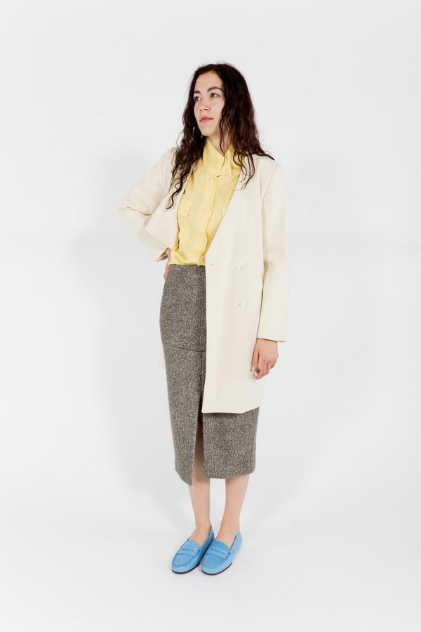 Angelique Chmielewski Strath Coat