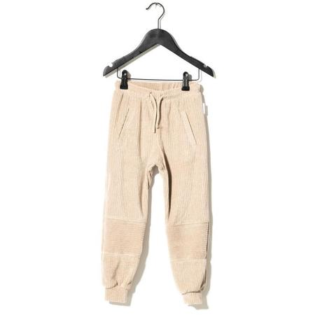 kids sometime soon infinity trousers - brown