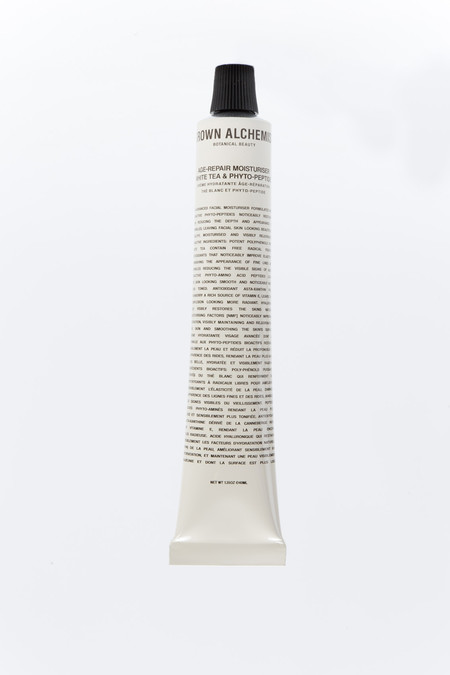 Unisex Grown Alchemist White Tea Age-Repair Moisturizer