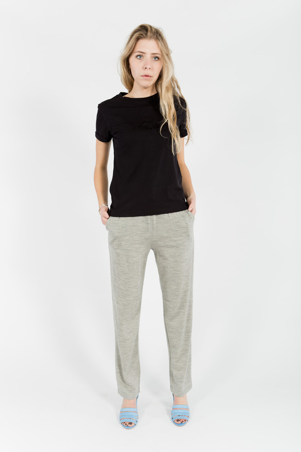 Samuji Wonnie Wool Trouser