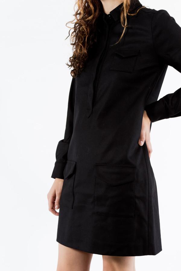 You Must Create Wool Shirt Dress
