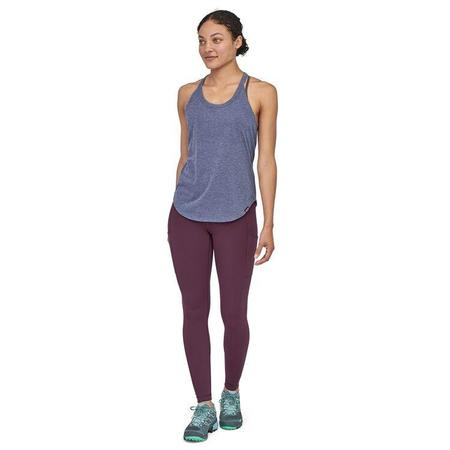 Patagonia Women's Pack Out Tights - Black