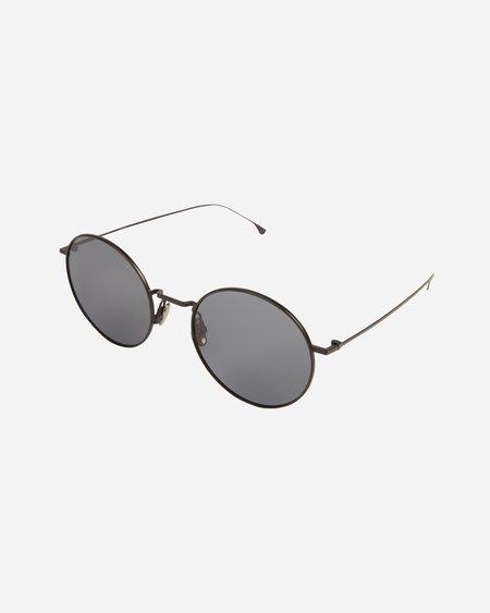 KOMONO Yoko Sunglasses - Black