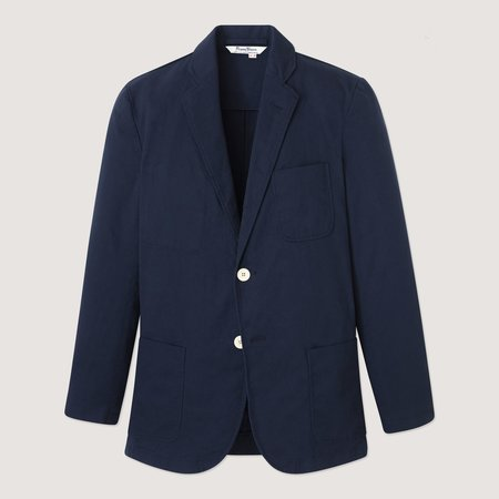 Rowing Blazers Chill Jacket - Navy