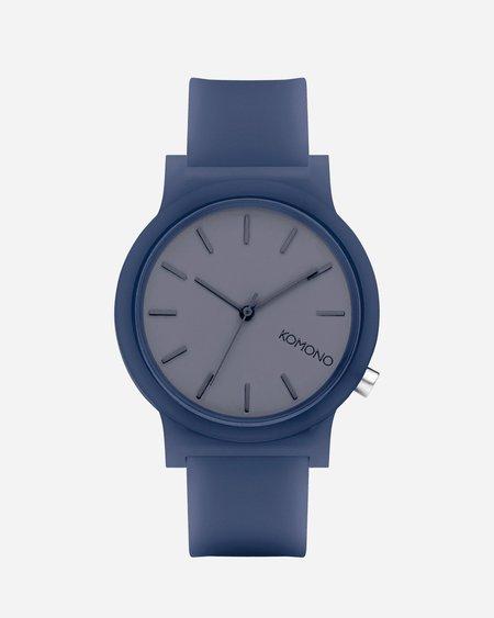 KOMONO Mono Watch - Navy