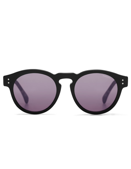Komono Crafted Clement Italian Acetate Black