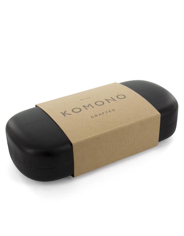 Komono Crafted Renee Italian Demi Acetate Caramel