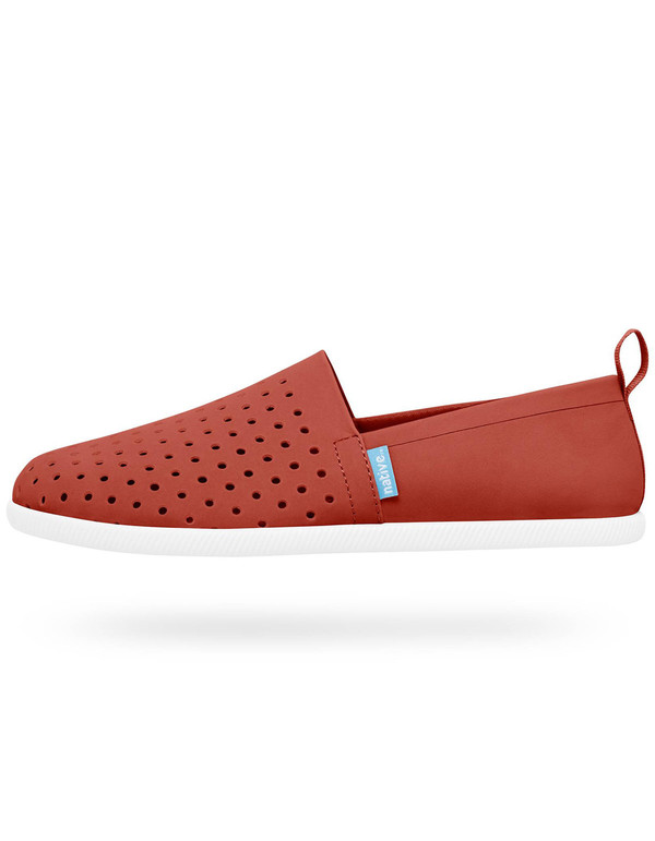 Unisex Native Shoes Native Venice Torch Red