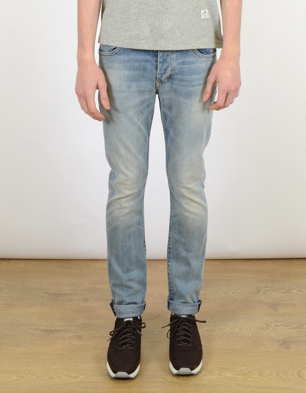 Men's Neuw Iggy Skinny Jean Atomic Air Wash
