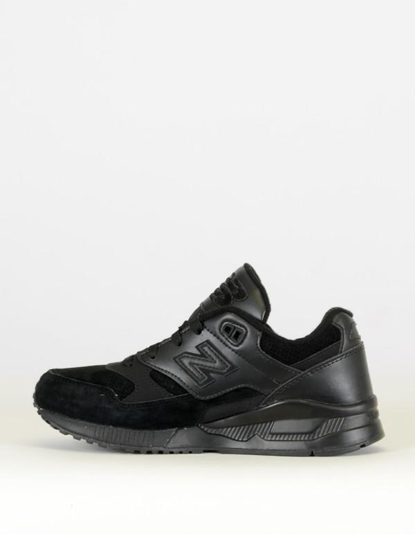 New Balance 530 Running 90s Remix Collection Black