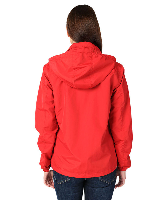 Penfield Rochester Jacket Red