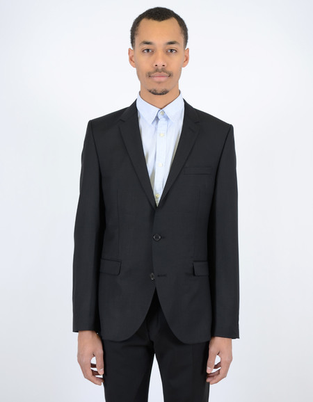 Men's Selected Homme One Mylo Blazer Black