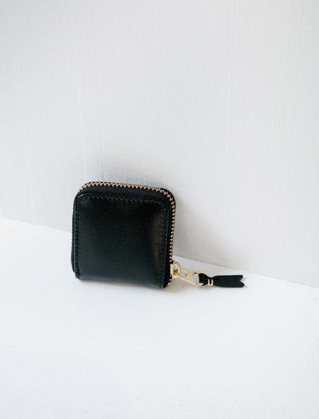 Comme des Garçons SA4100 Coin Wallet - black