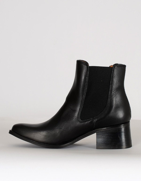 Shoe the Bear Liverpool Boot Black