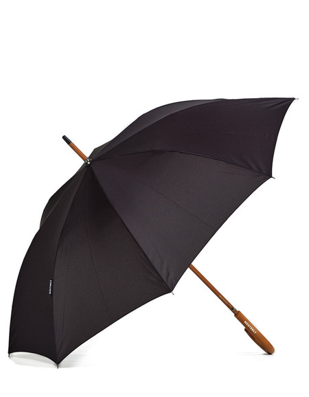 Westerly Goods Scout Auto Umbrella - Midnight